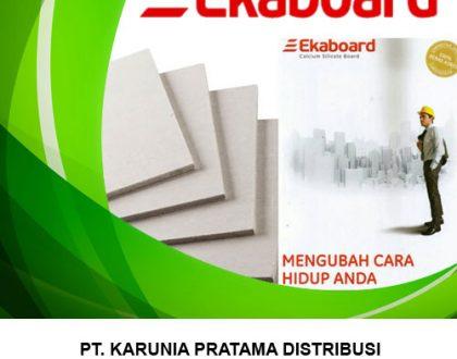 Distributor Ekaboard