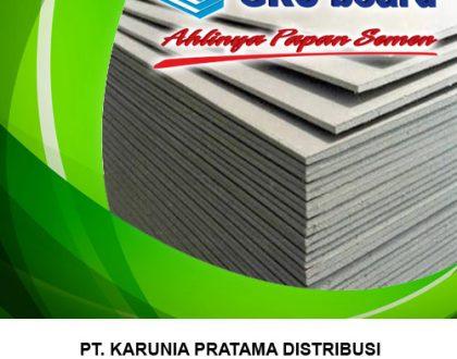 Distributor GRC Board