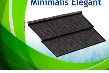 Distributor Genteng Metal Minimalis Elegant