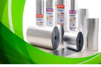 Distributor Insulation Zelltech