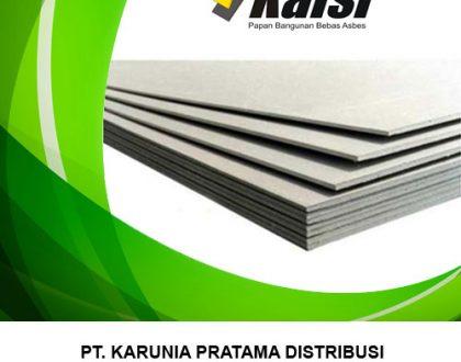 Distributor Kalsiboard