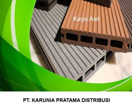 Distributor Kayu Asri