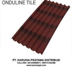 Distributor Onduline Tile