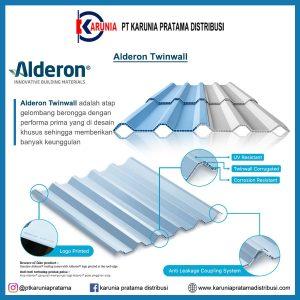Harga Terbaru Alderon
